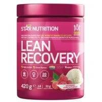 Lean Recovery, 420 g, Vanilla-Raspberry, Star Nutrition