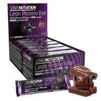24 x Lean Protein Bar, 27 g, Star Nutrition