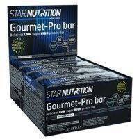 12 x Gourmet Pro bar, 80 g, Star Nutrition