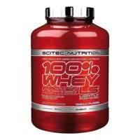 Whey Pro Profl LS, 2350 g, Vanilla, Scitec Nutrition