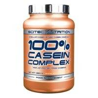 100% Casein Complex, 920 g, Maracuja-White Chocola, Scitec Nutrition