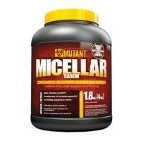 Mutant Micellar Casein, 1,8 kg, Vanilla Ice Cream