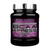 BCAA Xpress, 500 g, Naturell, Scitec Nutrition