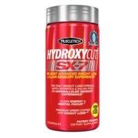 Hydroxycut SX-7, 70 caps, MuscleTech