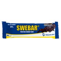 Swebar, 55 g, Raspberry Liquorice, Dalblads