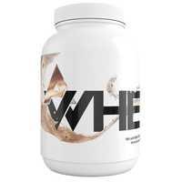 AV Whey, 1000 g, Strawberry Milkshake, Aldrig Vila