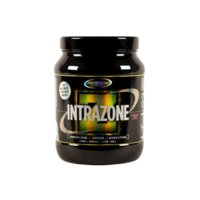 IntraZone, 600 g, Ice Tea Peach, SUPERMASS NUTRITION
