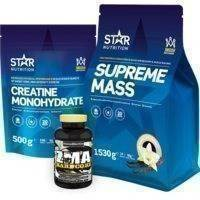 Gainer Pack, Star Nutrition