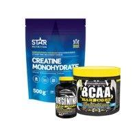 Performance Pack, Star Nutrition