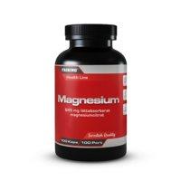 Magnesium, 100 caps, Fairing