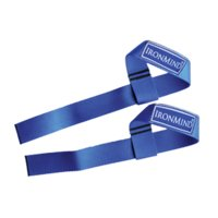 Ironmind Strong Enough lifting strap, allround, IronMind