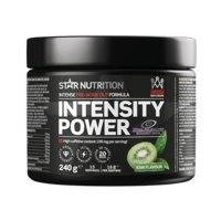 Intensity Power, 240 g, Chili-Lime, Star Nutrition