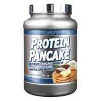 Protein Pancake, 1036 g, White Chocolate and Coconut, Scitec Nutrition
