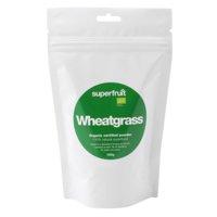 Wheatgrass Powder, 100 g, Superfruit