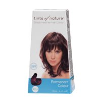 Tints of Nature, Rich Chocolate Brown 4CH