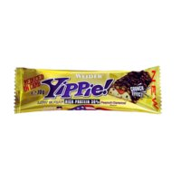 Yippie! Bar, 70 g, Strawberry Almond, Weider