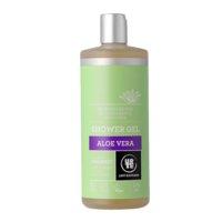 Suihkugeeli Aloe Vera, 500 ml