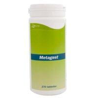 Metagest, 270 tablettia