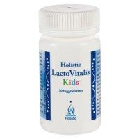LactoVitalis Kids, 30 purutabletit, Holistic