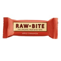 RawBite Omena & Kaneli, 50 grammaa, Rawbite