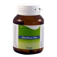 UltraFlora Plus, 30 kapselia