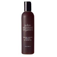 John Masters Organics Laventeli-Rosmariini Shampoo EKO, 237 ml