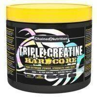 Triple Creatine Hardcore, 300 g, Chained Nutrition