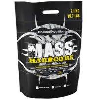 Mass Hardcore, 7,1 kg, Chocolate, Chained Nutrition