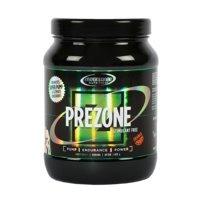 PreZone stimfree, 625 g, Orange, SUPERMASS NUTRITION