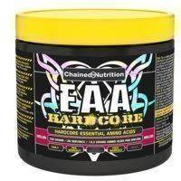 EAA Hardcore, 320 g, Lemon Lime