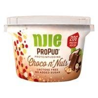 ProPud, 200 g, Chocolate, NJIE