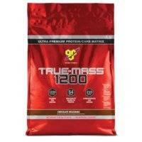 True Mass 1200, 15 Servings, Strawberry, BSN
