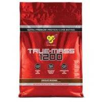 True Mass 1200, 15 Servings, Vanilla, BSN
