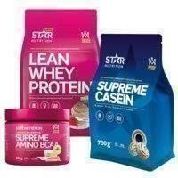 Peruspaketti, HERS, Star Nutrition