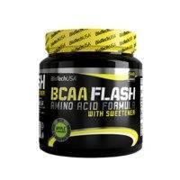 BCAA Flash, 540 g, Apple