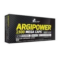 ArgiPower Mega Caps, 120 caps, Olimp Sports Nutrition