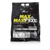 Max Mass 3XL, 6 kg, Strawberry