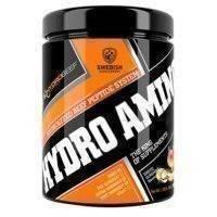 Hydro Amino Peptide, 500 g, Frenzy Punch, Swedish Supplements