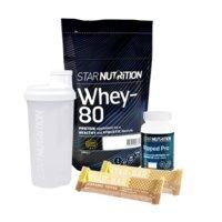 Fat Loss Pack, Star Nutrition