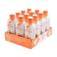 12 x Best Protein Water, 375 ml, Star Nutrition