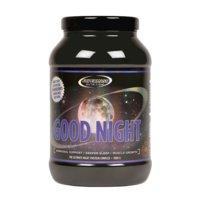 Good Night, 1000 g, Chocolate Dream, SUPERMASS NUTRITION