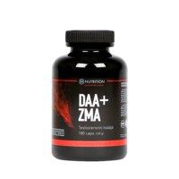 DAA+ZMA, 180 caps, M-Nutrition