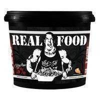 Real Food, 1,8kg, Blueberry Cobbler, Rich Piana 5% Nutrition