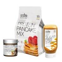 Protein pancake-kit!, Star Nutrition