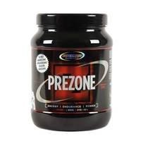 PreZone, 525 g, Raspberry Salty Liquorice, SUPERMASS NUTRITION