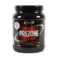 PreZone, 525 g, Red Energy, SUPERMASS NUTRITION