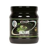Inzane, 288 g, Raspberry Salty Liquorice