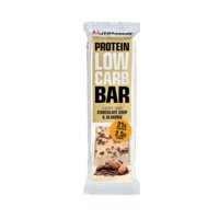 Nutramino Lean Protein Bar, 60 g, Cookies and Cream, Nutramino Fitness Nutrition