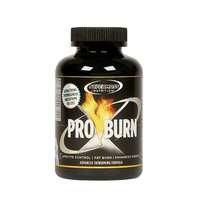 Pro Burn, 180 caps