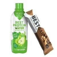 Best-pack!, Star Nutrition